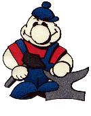 Logo von Metallbau Pohlers